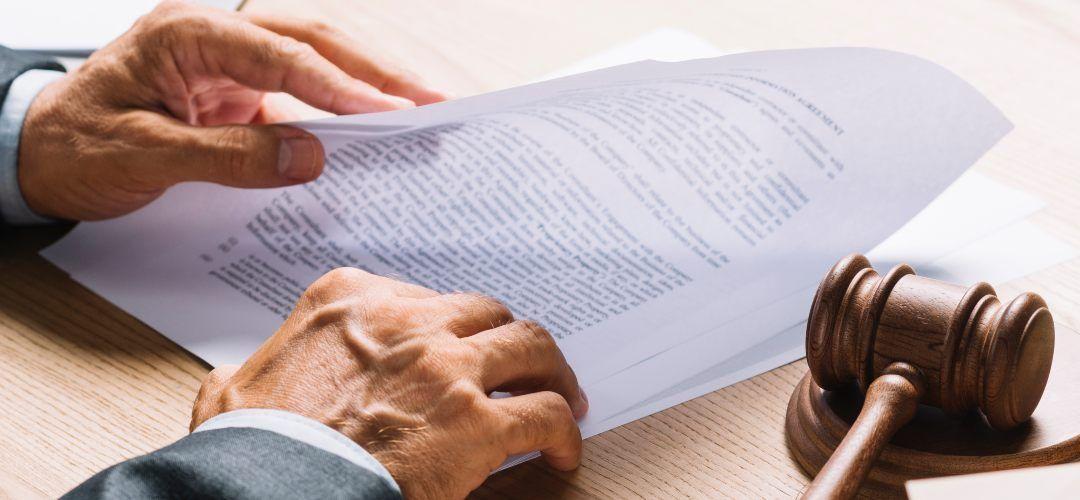 Depósito de consignación judicial