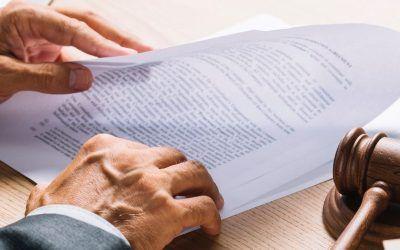 ¿Qué es el depósito de consignación judicial?