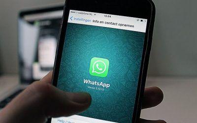 Mensajes de whatsapp como prueba en juicio